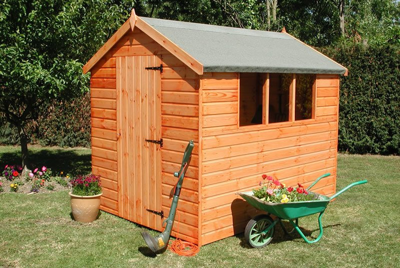 Abri De Jardin Faut Il Un Permis De Construire
