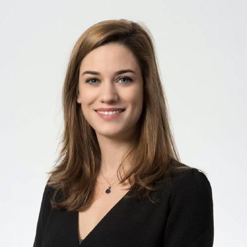 Clémentine Morin - Directrice de programmes