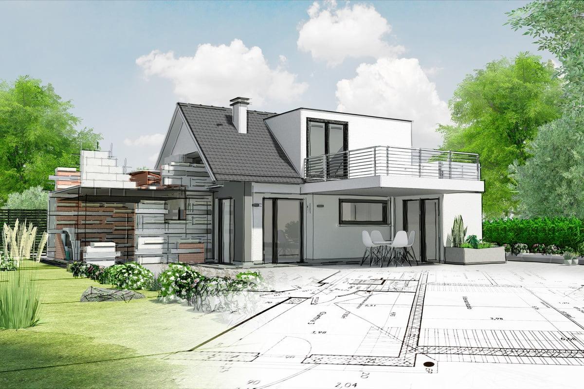 permis de construire maison