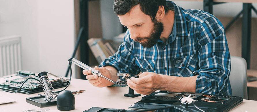Offre d'Emploi – Technicien Production et commandes (H/F) – CDI